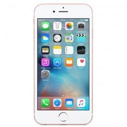 iPhone 6S RECONDITIONNÉ A++ 64 Go Rose - vue de face