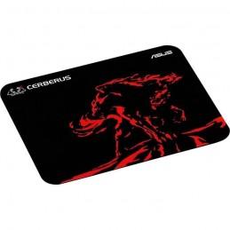 ASUS Cerberus Tapis de souris Gaming Mat Mini Rouge