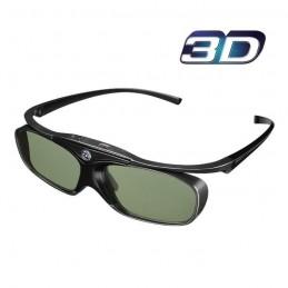 BENQ DGD5 PRJ Lunettes 3D DP Link noir - Rechargeable