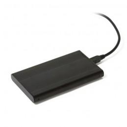 BLUESTORK Boitier externe disque dur 2,5'' SATA ou IDE Universel - USB 2.0 - Noir