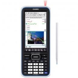 CASIO FX CP 400+E Calculatrice Graphique Mode examen grise