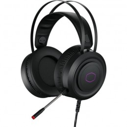 COOLER MASTER CH321 Casque Gaming RGB pour PC / PS4™ / Xbox One - USB - Noir