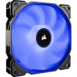 CORSAIR Air Series AF120 Low Noise 120 mm Bleu Ventilateur boitier PC (CO-9050081-WW)