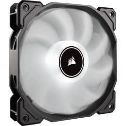 CORSAIR Air Series AF140 Ventilateur de boitier PC Low Noise 140 mm Blanc - (CO-9050084-WW)
