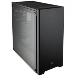 CORSAIR Carbide 275R Noir Boitier PC Moyen tour Gaming - Fenetre verre trempé (CC-9011132-WW)