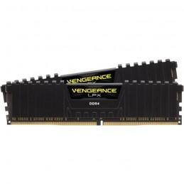 CORSAIR Vengeance 16 Go (2 x 8 Go) DDR4 RAM 3000MHz - CAS 16 (CMK16GX4M2D3000C16)