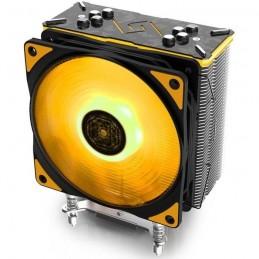 DEEPCOOL GAMMAXX GT TGA (RGB) Ventirad CPU Intel / AMD DP-MCH4-GMX-GT-TUF