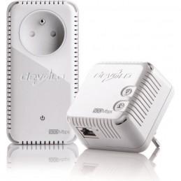 DEVOLO dLAN 500 WiFi Starter Kit+ CPL
