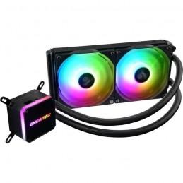 ENERMAX LiqMax III A-RGB 240 Watercooling CPU Ventilateur 2x 120mm