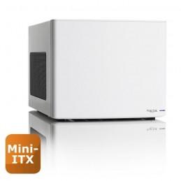 FRACTAL DESIGN Node 304 Blanc Boitier PC Mini Tour - Mini-ITX
