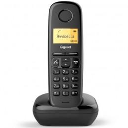 GIGASET A270 Solo Noir Telephone sans fil DECT - sans répondeur