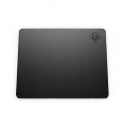 HP Gaming Omen 100 Tapis de souris Taille M - Noir - vue dessus