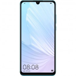 "HUAWEI P30 Lite XL Cristal (Breathing Crystal) Smartphone 6.15"" 256Go 48Mp - Android 9 - vue de face"