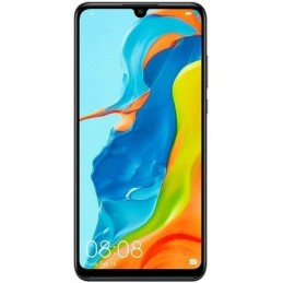 "HUAWEI P30 Lite XL Noir (Midnight Black) Smartphone 6.15"" 256Go 48Mp - Android 9"
