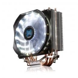 ZALMAN CNPS9X Optima Ventirad CPU 120 mm - Intel / AMD - vue de trois quart