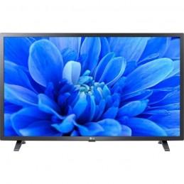 LG 32LM550B TV LED HD 32'' (80cm) - Son Virtual Surround - 2 x HDMI - 1 x USB - Classe énergétique A+ - vue de face