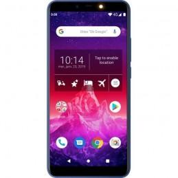 "LOGICOM Le Must 2 Bleu Smartphone Ecran 5.72"" - 16 Go - 13 Mp - Android 9.0 pie"
