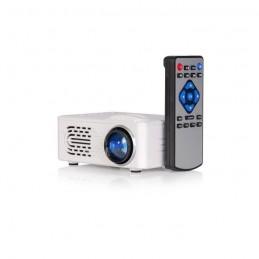 LTC VP30-BAT Projecteur vidéo compact a LED - Résolution 320 x 240 - 30 Lumens - Batterie