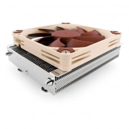 NOCTUA NH-L9a-AM4 ventirad CPU Low-profile socket AMD AM4