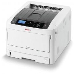 OKI C834nw Imprimante Laser Couleur Multifonction - Recto-verso - A3 - USB 2.0 - LAN - WiFi