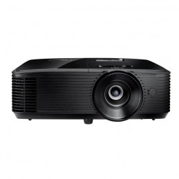 OPTOMA DS317e Noir Vidéoprojecteur DLP SVGA (800x600) - 3600 ANSI Lumens - Haut-parleur 10W
