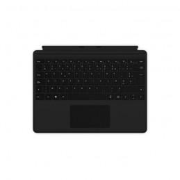 MICROSOFT Clavier Noir pour Tablette Surface Pro X - AZERTY