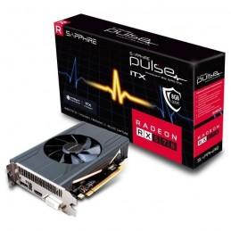 SAPPHIRE Radeon RX 570 ITX PULSE 8Go Carte Graphique (11266-37-20G) - vue emballage