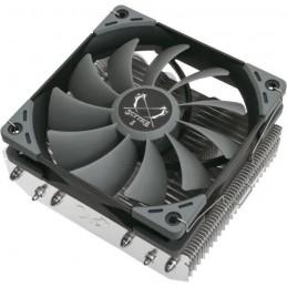 SCYTHE CHOTEN Ventilateur 12 cm pour processeur INTEL / AMD - vue ventilateur