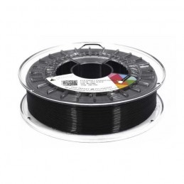 SILVERLIT SMARTFIL Filament PLA 3D850 - 1.75mm - Noir - 750g