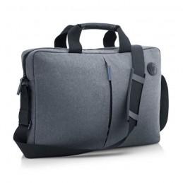 HP Essential Topload 17.3 Sacoche pour PC Portables 17'' - Gris / Noir