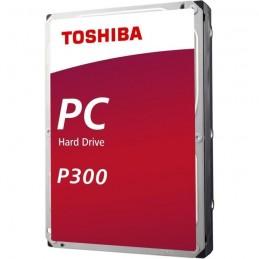 "TOSHIBA 4To P300 HDD 3.5"" SATA3 5400 tr/min (HDWD240UZSVA)"