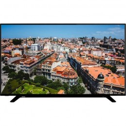"TOSHIBA 58U2963DG TV LED 4K 58"" UHD 146cm - Dolby Vision HDR - HDR 10 - Smart TV - 3 x HDMI - 2 x USB - energie A - vue de face"
