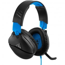 TURTLE BEACH Recon 70P Casque Gamer pour PS4 compatible Xbox one, Nintendo Switch - TBS-3555-02