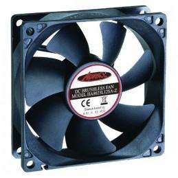 ADVANCE V-A80 Ventilateur boitier PC 80 mm