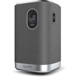 Vivitek Z1H Videoprojecteur de poche et portable LED HD 720p - Mémoire interne 8Go - Son 5W