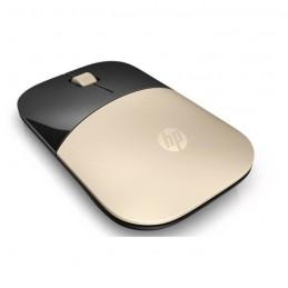 HP Z3700 X7Q43AA Doré Souris sans fil plate