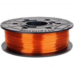 XYZ PRINTING Bobine de filament PETG Orange clair - NFC