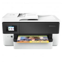 HP OfficeJet Pro 7720 Imprimante Multifonction Tout en un Jet d'encre - Format A3 - USB - LAN - WiFi