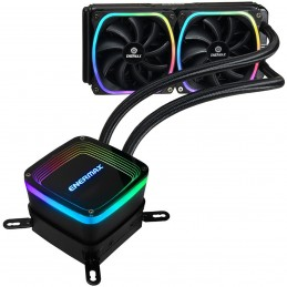 ENERMAX Aquafusion Watercooling 240 ARGB (240 mm - 2 x 120 mm)