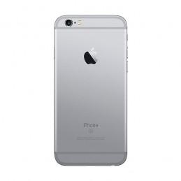 iPhone 6S RECONDITIONNÉ A++ 64 Go Gris - vue de dos