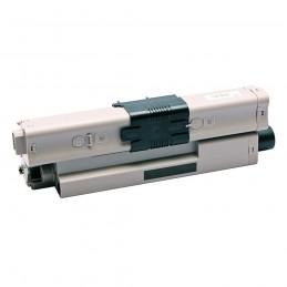 TR-C332BK COMPATIBLE OKI C332 / MC363 NO-OEM 46508712 NOIR TONER LASER