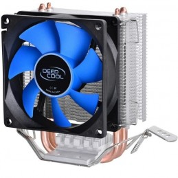 DEEPCOOL Ice Edge Mini FS V2 - Ventirad CPU - 1x80mm - Cuivre / Aluminium