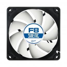 ARCTIC F8 Silent Ventilateur boitier PC 80mm - ACFAN00025A