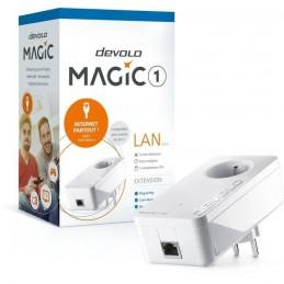 DEVOLO Magic 1 LAN Extension CPL 1200 Mbit/s - vue emballage