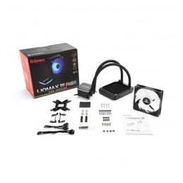 ENERMAX LiqMax III RGB Watercooling Refroidisseur Processeur Tout-en-Un (AIO) 120mm (ELC-LMT120-RGB) - vue emballage
