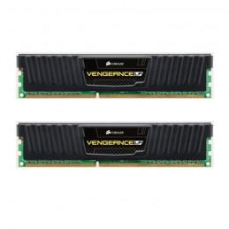 CORSAIR Vengeance LP 8 Go (2 x 4 Go) DDR3 1600 MHz RAM PC3-12800 CAS 9 (CML8GX3M2A1600C9)
