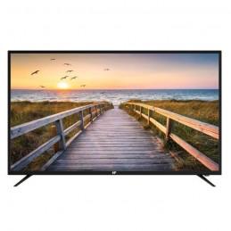 "CONTINENTAL EDISON 50"" TV LED 4K UHD 3xHDMI 2x USB Port optique 2x8 watts RMS"