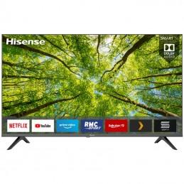 HISENSE 40A5600F - TV LED 40'' (101cm) - Full HD - Smart TV - Design slim - 2 X HDMI - Classe A
