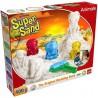 GOLIATH Super Sand Animals - Set de traces pattes d'animaux - dès 4 ans