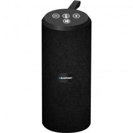 BLAUPUNKT BLP3760-133 Noir Enceinte portable tube Bluetooth